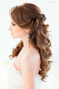 Quiz What Will My Wedding Hair Be Like Wedding Hairstyle Test